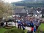 Jubiläum 2010 - Samstag
